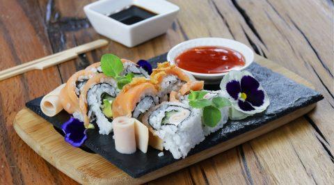 22 Sushi